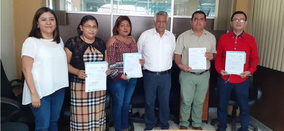RENOVACIÓN DE LOS INTEGRANTES DEL COMITÉ DEL SISTEMA DE GESTIÓN AMBIENTAL