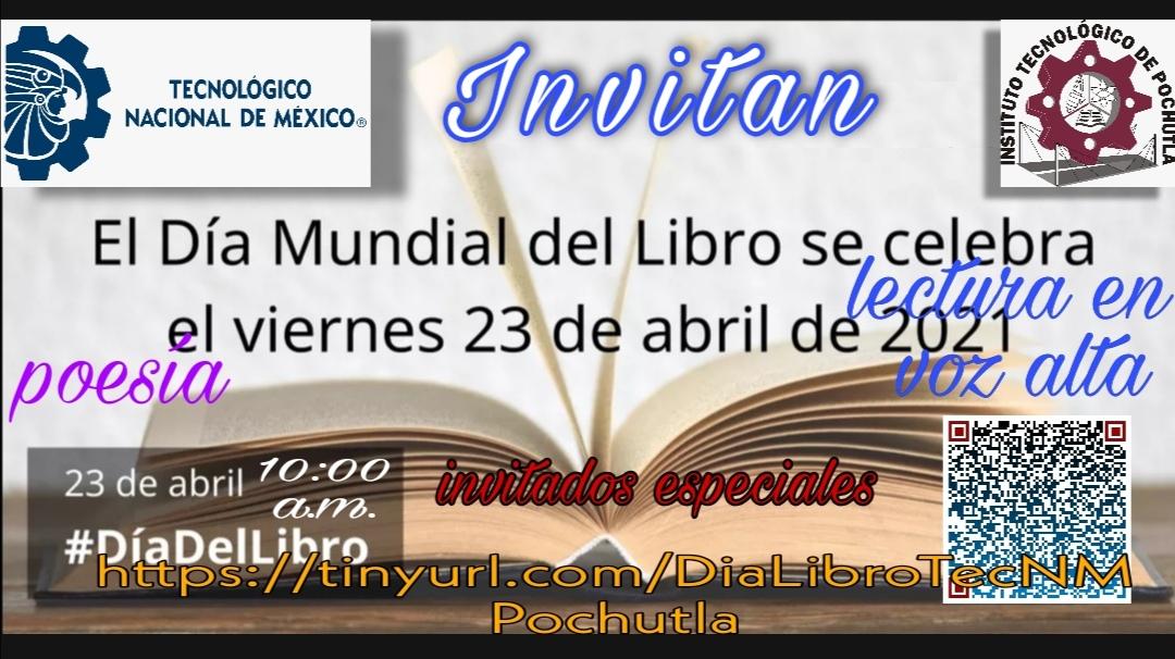 Día Mundial del Libro